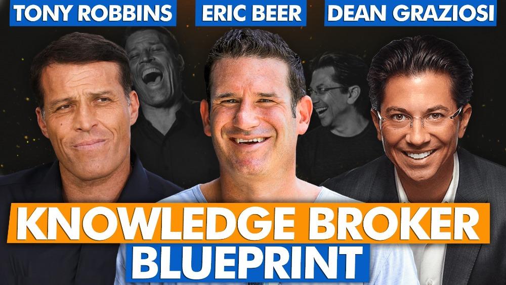 KBB Knowledge Broker Blueprint