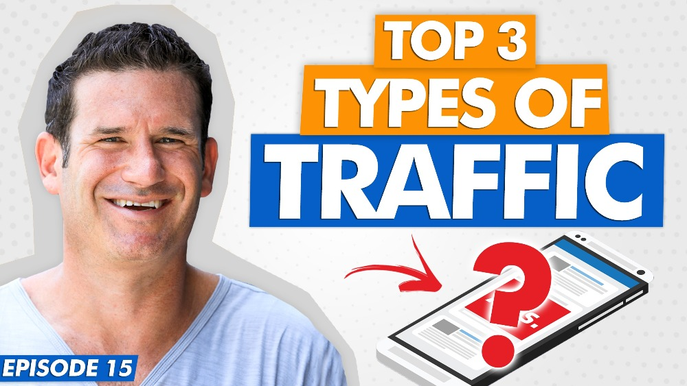 Top 3 Types of Traffic