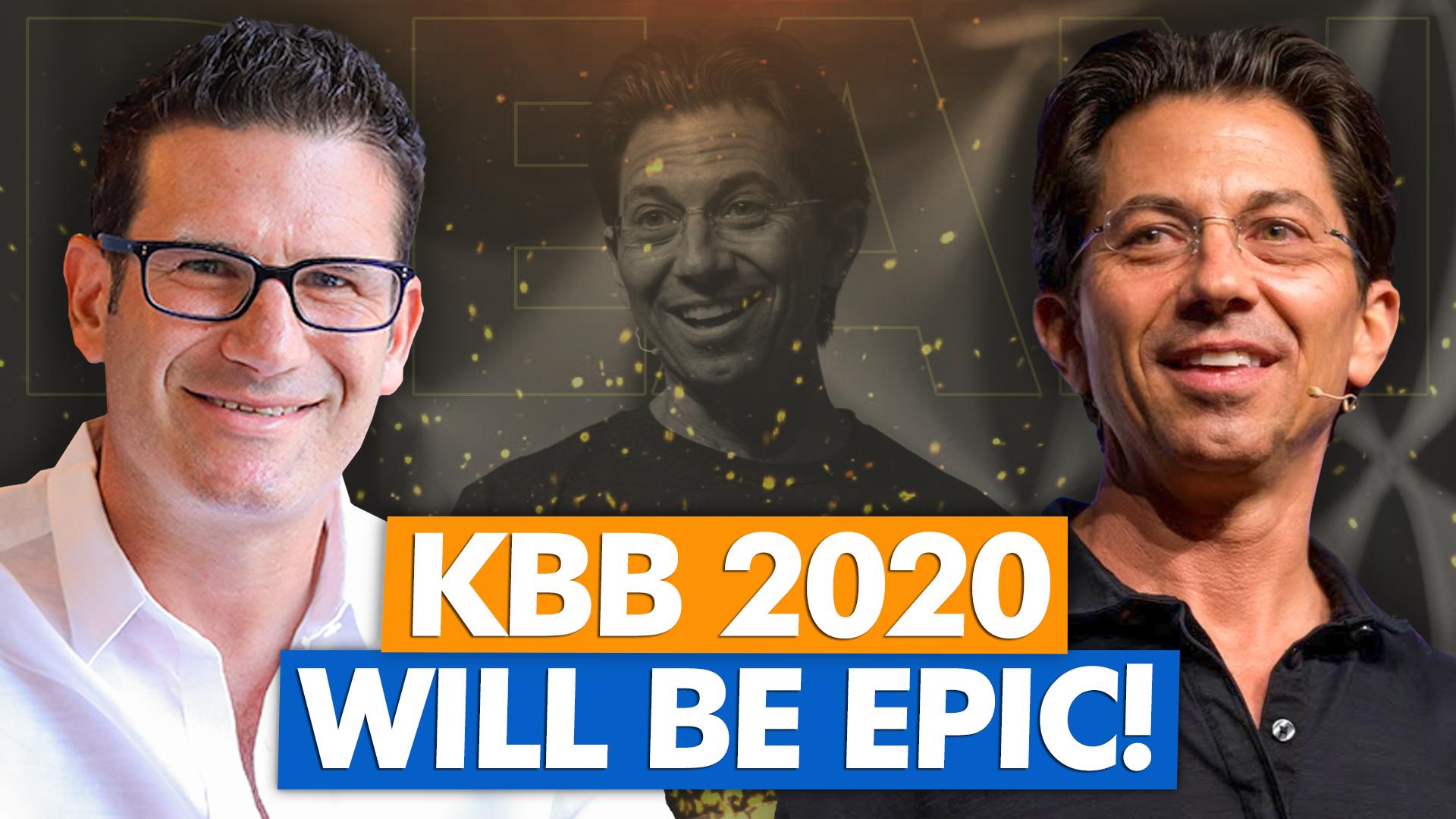 kbb 2020 dean graziosi