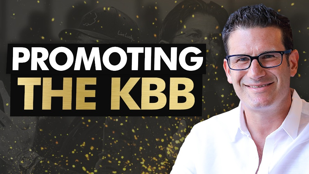 KBB Course Insights and Affiliate Marketing Promotion