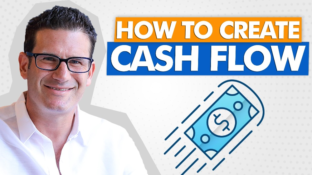 How to Make Offers That Create Cash Flow with Brad Hart