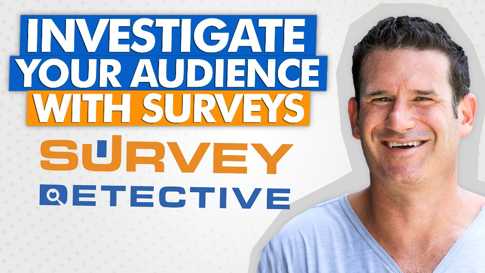 Ask Your Audience What They Want - Investigate Using Surveys