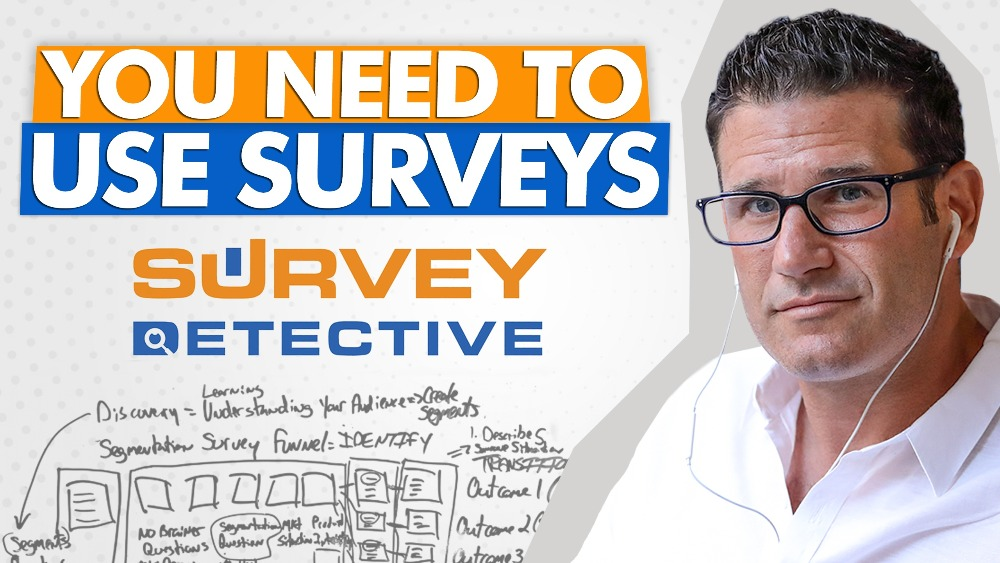 How to Build a Targeted Marketing Plan Using Surveys (Performance Marketer Kickoff Pt. 1)