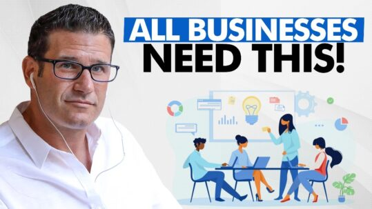 The #1 Most Important Thing In Any Business You Should Know with Eric Beer