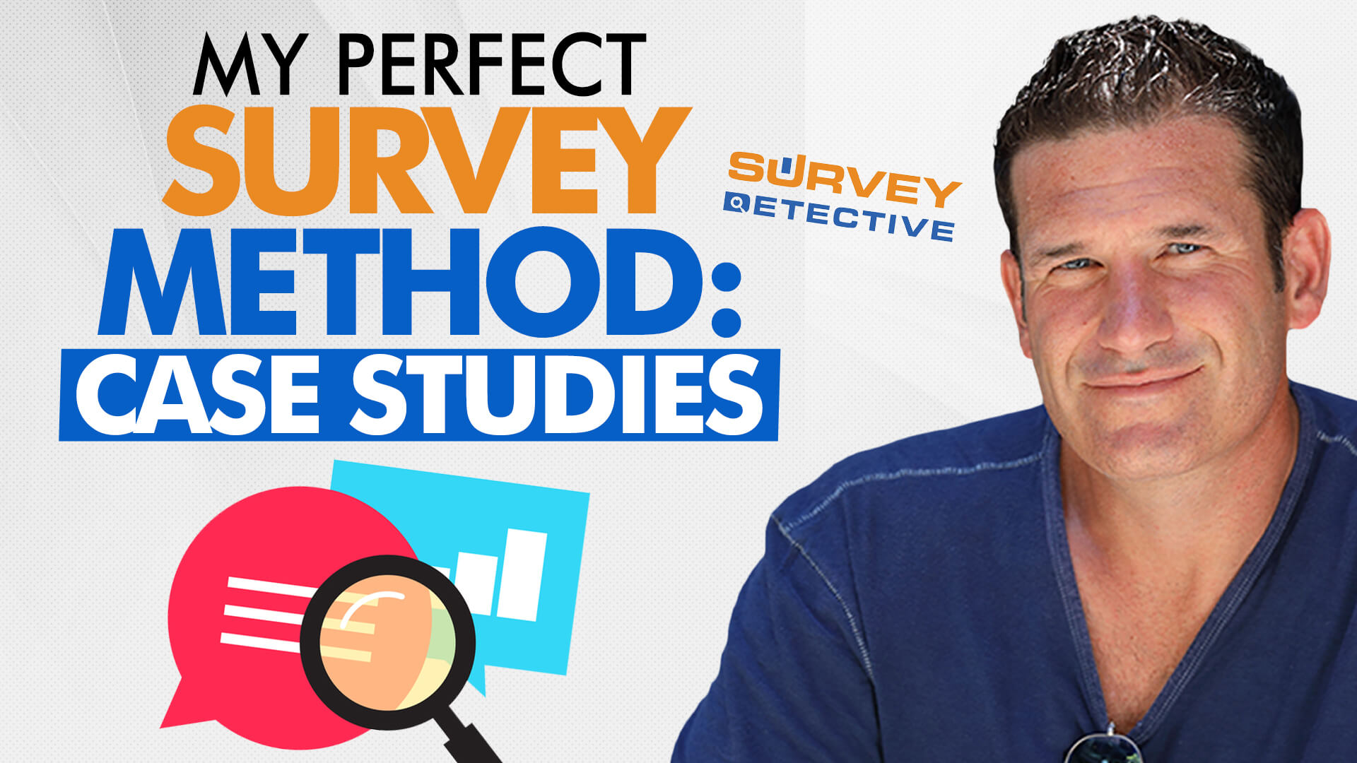 Why My Perfect Survey Method Works In ANY Industry... And Why BILLION-dollar Businesses Use It Too! with Eric Beer