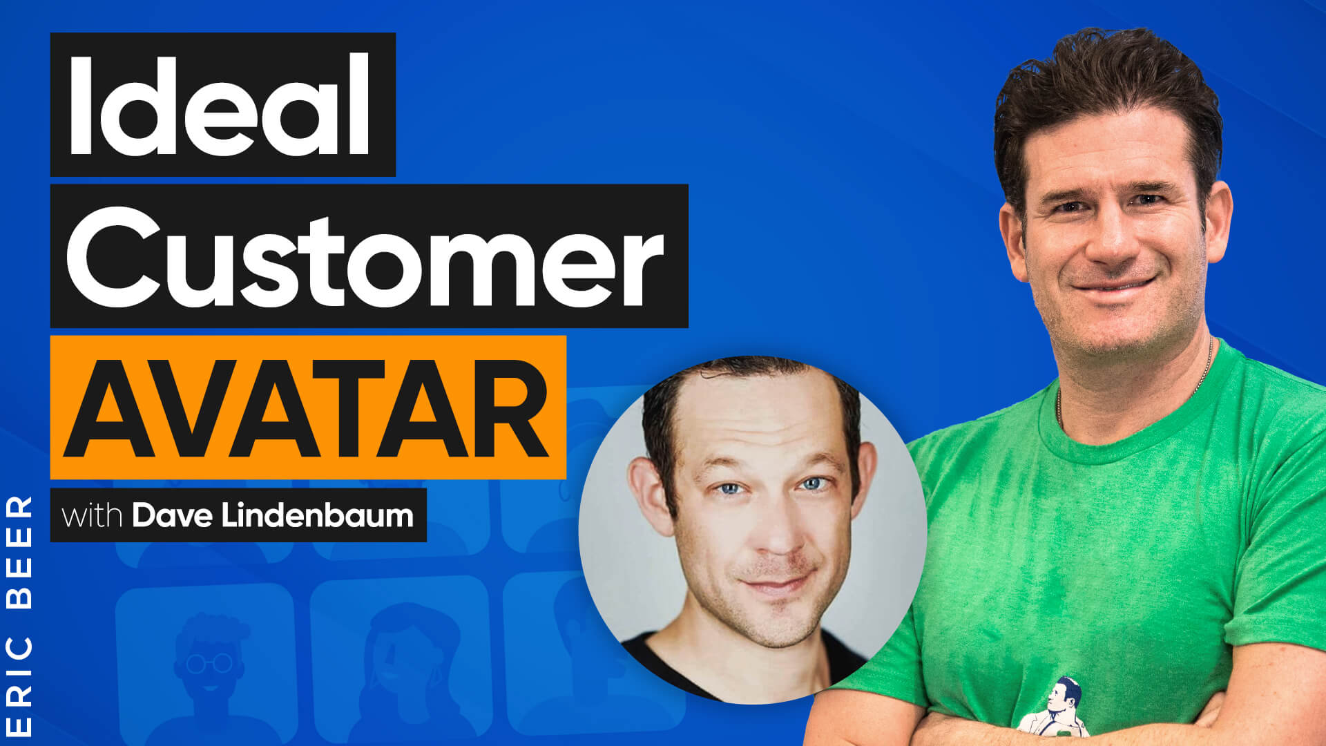 How to Create an IDEAL Customer Avatar Using Surveys | Interview With Dave Lindenbaum
